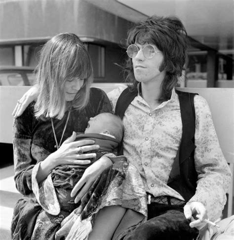 christopher reeve grandchildren lo stile immortale di anita pallenberg d la repubblica