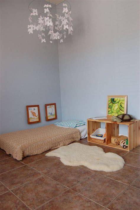 safe  cozy kids floor bed ideas homemydesign