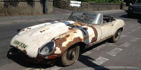 Jual Jaguar Otosia by Mobil Rongsok Ini Laku Rp 1 4 Miliar Co Id