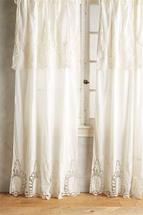victorian lace curtains victorian lace curtain anthropologie