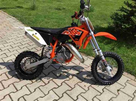 Ktm Cross Motorrad Kinder by Ktm Sx 50 Mini Cross Kinder Motorrad Moto Cross Bestes