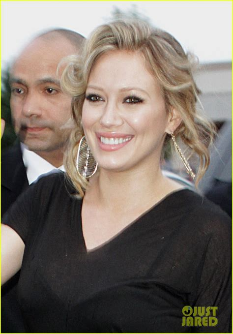 Copy Hilary Duffs by Hilary Duff Up A Copy Of Devoted Photo 2589594