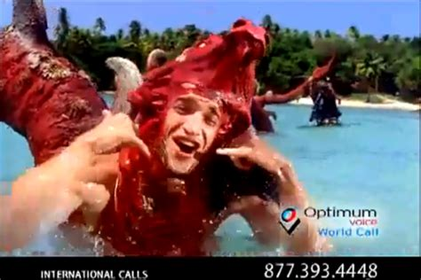 optimum commercial actresses get it gays may mini mix hosted by the hot merman