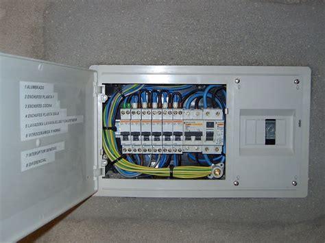 cuadros electricos viviendas cuadro electrico vivienda unifamiliar 678052 avaesen