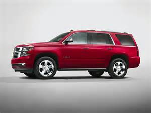 2015 Chevrolet Tahoe Price 2015 Chevrolet Tahoe Price Photos Reviews Features