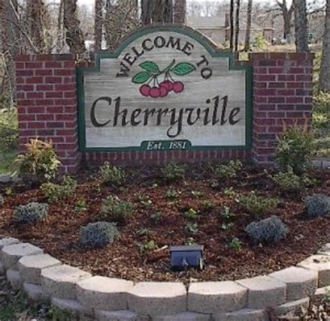 Cherryville Post Office by Crime In 1 Cherryville Chief Resigns