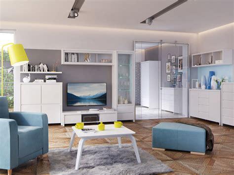 White Gloss Living Room Furniture Sets White Gloss Living Room Furniture Set 1 Kaspian Impact Furniture
