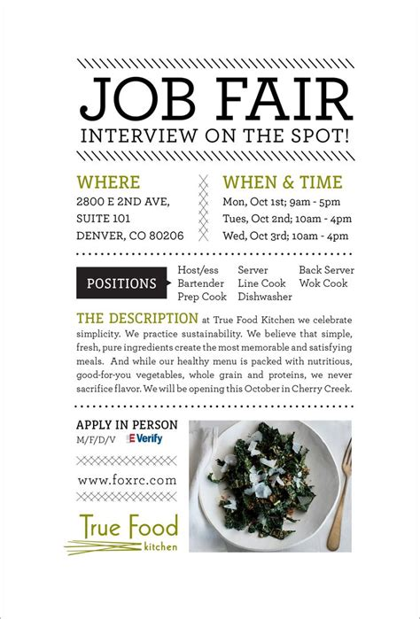 layout flyer tips best 25 job fair ideas on pinterest career fair tips