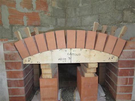 costruire un camino in mattoni come ho costruito il forno a legna