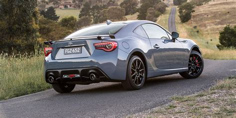Toyota Gt86 2020 by Toyota 2019 2020 Toyota Gt 86 Convertible Concept