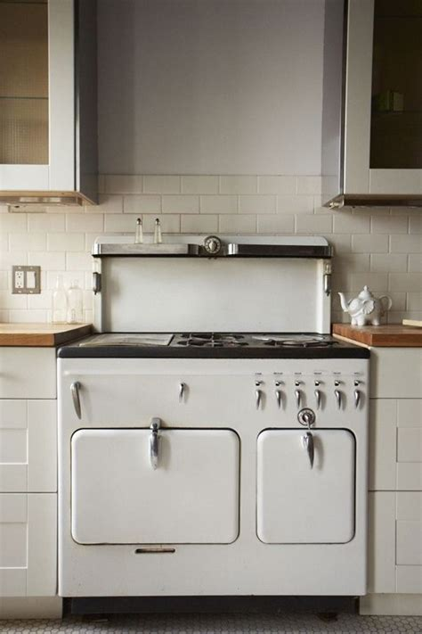 kitchen stove 10 of the most beautiful kitchen stoves the style files