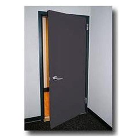 Sound Proof Doors India by Sound Proof Cabin Sg Acoustics Engineering Services