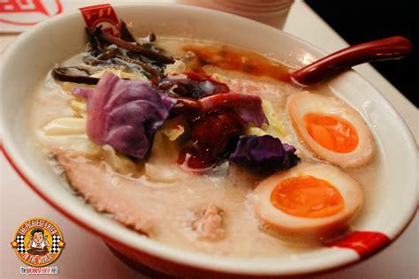 Ramen Nagi the pickiest eater in the world ramen nagi opens at sm aura