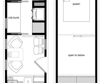 97 tiny house floor plans 8x20 free tiny house floor 8x20 tiny house on wheels plans house floor plans
