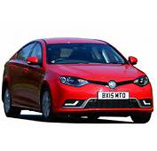 MG6 Hatchback Review  Carbuyer