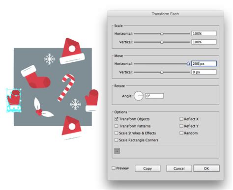 adobe illustrator move pattern how to create a christmas pattern in adobe illustrator