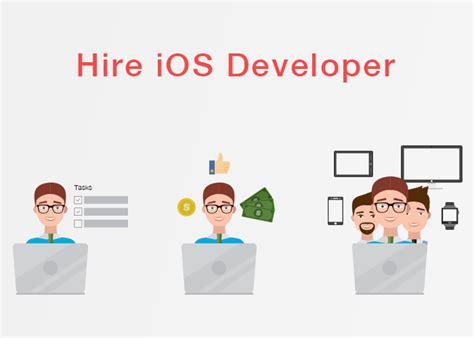 ios mobile developer hire ios developer