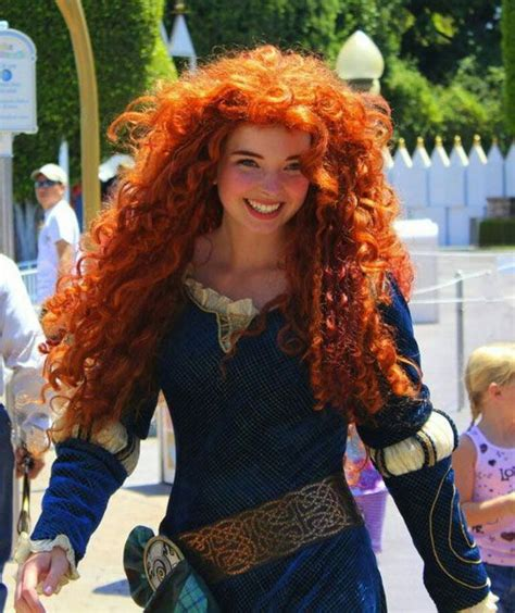 cute girl hairstyles merida just another beautiful redhead beautiful image search