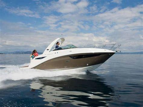 sundance boats quality 2015 sea ray 265 sundancer review top speed