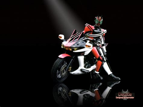 Kamen Riders Kamen Rider Decade Kamen Rider