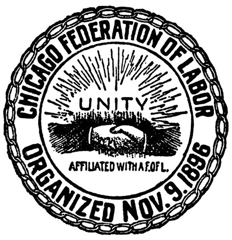 how is a in labor chicago federation of labor