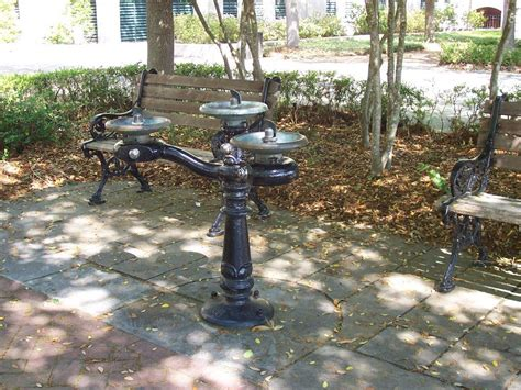 water fountain in backyard backyard water drinking fountains backyard design ideas