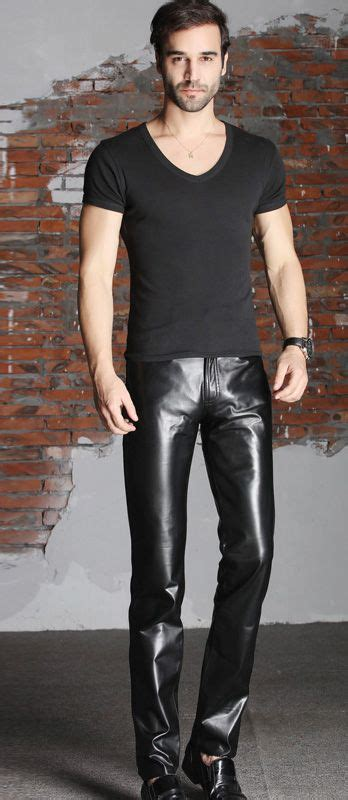 Fashion Boy L 97 A Bs5197 916 best fashion leather images on fashion