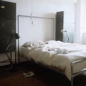 industrial style bedroom industrial bedroom bedroom idea l housetohome co uk