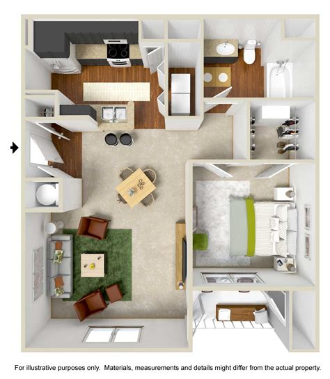 The Chandler Chicago Floor Plans by The Chandler Chicago Floor Plans Stonebridge Ranch