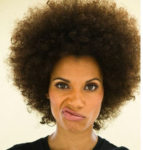 women hairstyle gallery for afros cut close trendy afro hairstyle for women png