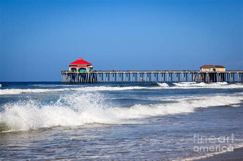 tattoo gallery huntington beach hours huntington beach pier photo photograph by paul velgos