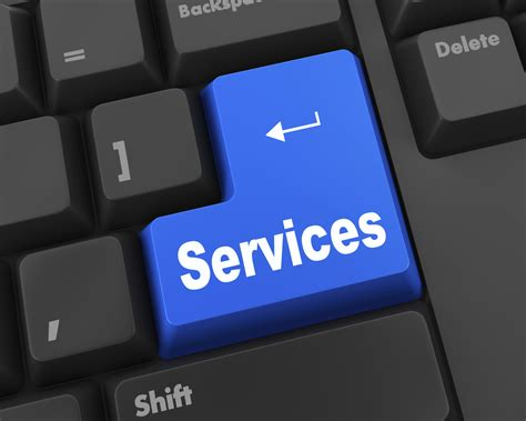 it services it services can ensure your business stays competitive and