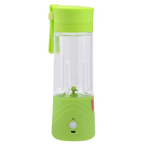 Blender Usb portable usb rechargeable juice blender 0 appliances supermarket
