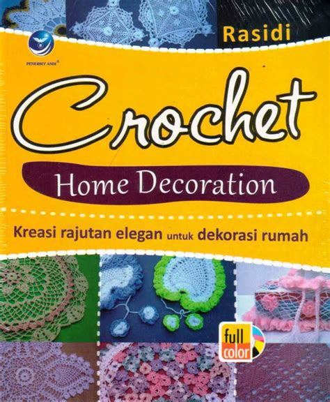 Kreasi Rajutan Cantik crochet