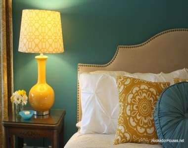 yellow bedroom color schemes teal bedrooms orange and teal living room furniture