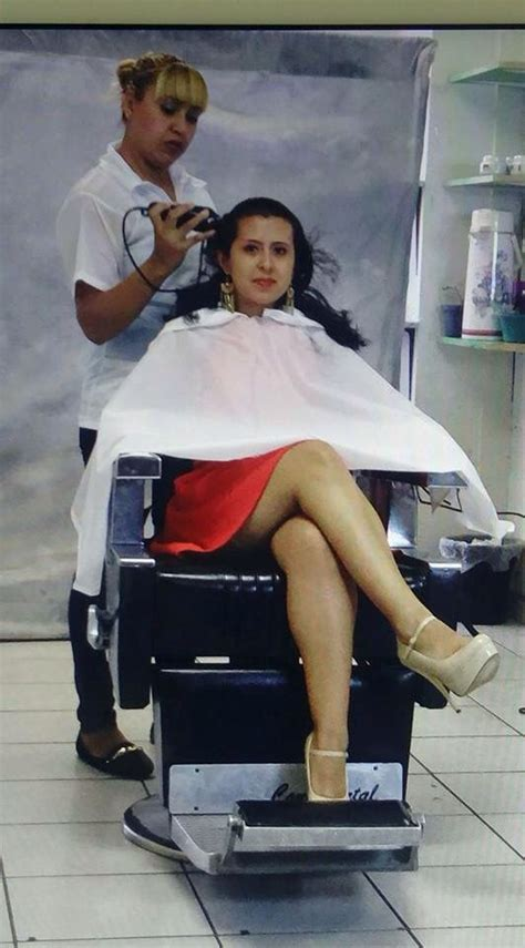 www barberher 72 best me being salon caped in pvc images on pinterest