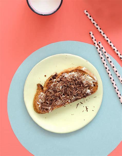 cuisine beurre tartine beurre chocolat pour 1 personne recettes 224