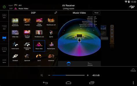 yamaha av controller apk av controller android apps op play