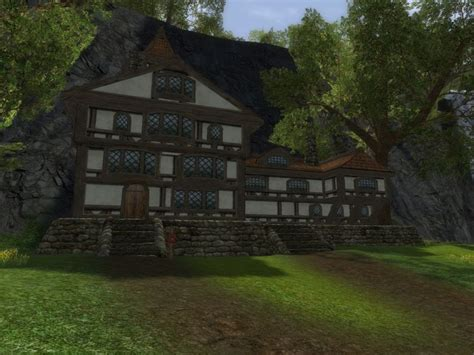 lotro buying a house a gw2 vs lotro article general discussion lotrocommunity