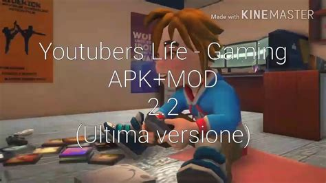 aptoide youtubers life youtubers life gaming apk mod 2 2 ultima versione