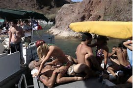 Lake Havasu Copper Canyon Colorado River