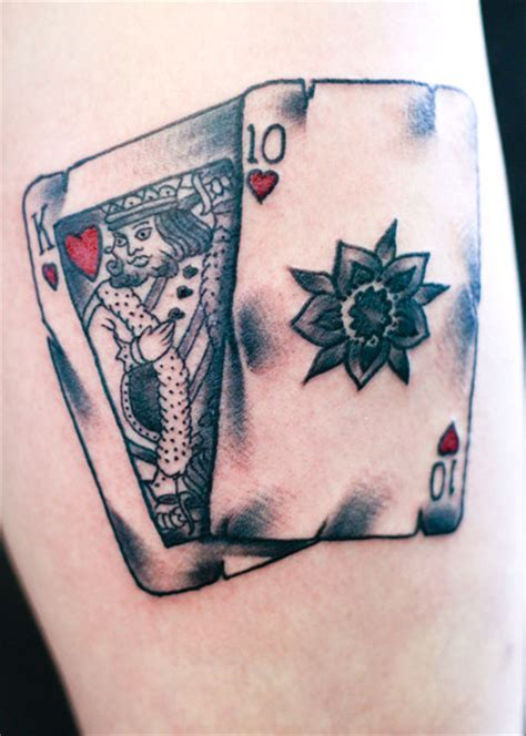 king of hearts tattoo meaning king of hearts pictures to pin on tattooskid