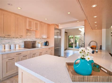 galley kitchen remodel before and after before and after galley kitchen remodels hgtv