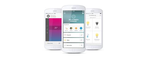 smart home ux design awards