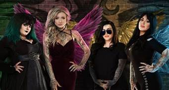 ink master angels preview meet high noon jose rosado