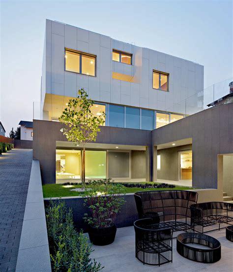 dva arhitekta tuskanac residence dva arhitekta archdaily