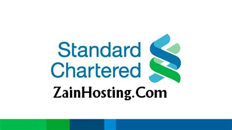 contact details of standard chartered bank web hosting by standard chartered bank zain hosting