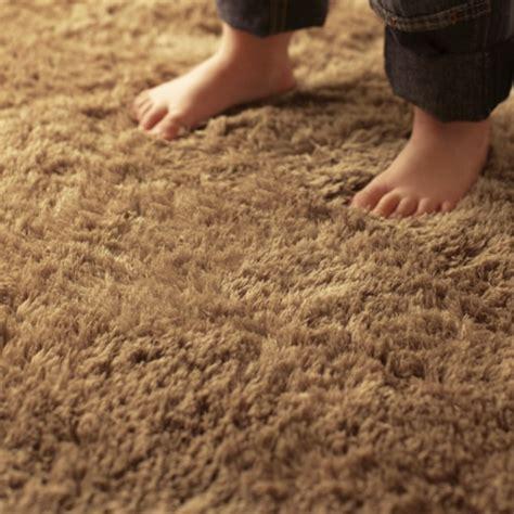 Thick Living Room Carpet Japanese Sale Shaggy Velvet Carpet Floor Mats Washing