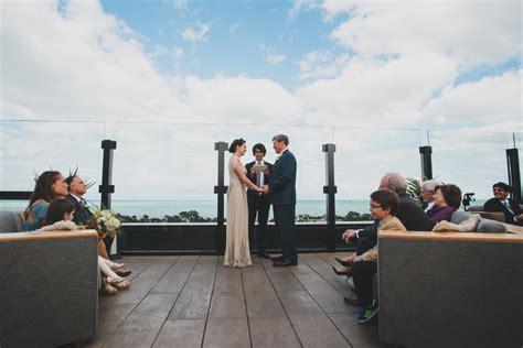 rooftop lincoln hotel lincoln hotel wedding photos rachael alex angela renee