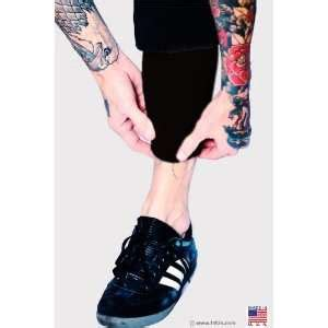 tattoo cover up calf ink armor wrist 3 tattoo cover sleeve navy ml
